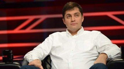 Гриценко считает, что место генпрокурора должен занять Давид Сакварелидзе