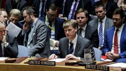 Аллен о языковом законе в Совбезе ООН: Это только дело и выбор украинцев