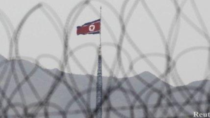 КНДР перебросила к водам Южной Кореи боевые катера