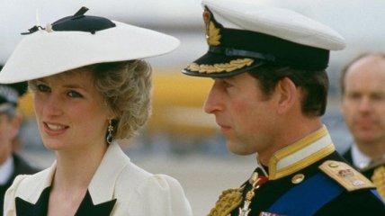 Не одним принцем Чарльзом: любимые мужчины леди Ди (Фото)