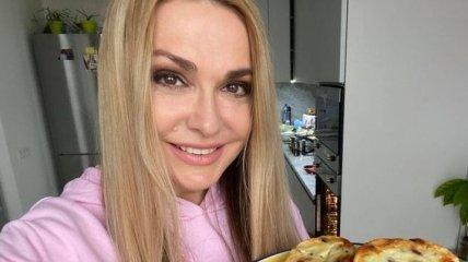 Рецепт ароматної сирної паски від Ольги Сумської (Відео)