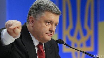 Президент обсудил с главами силовых ведомств вопросы проведения АТО