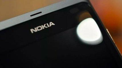 Nokia готовит к презентации новый смартфон с пятью камерами