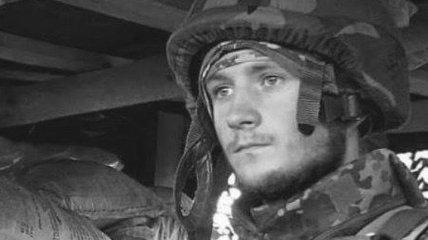На Донбассе погиб троюродный брат Георгия Гонгадзе
