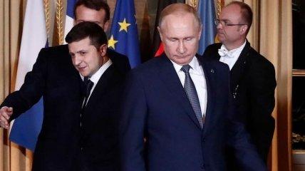 """""""Путин не против возобновить дружеские отношения"""": эксперт объяснил, почему встреча Зеленского с лидером РФ станет ловушкой для Украины"""