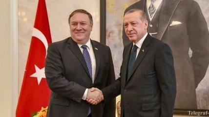 Эрдоган: Сирия очень скоро будет освобождена от ИГИЛ