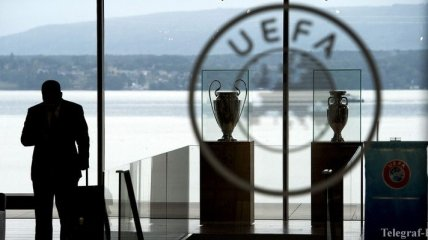 УЕФА посчитала убытки футбольных клубов