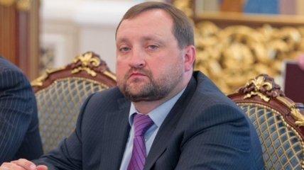 Арбузов разберется с задолженностями по зарплате