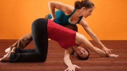Когда йога бывает опасной?