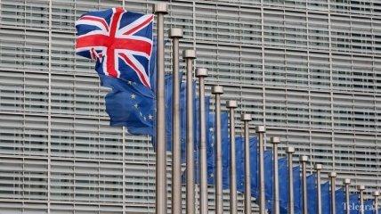 Brexit может обойтись Британии в 66 млрд фунтов в год