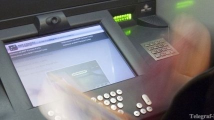 В Запорожье задержан иностранец, грабивший банковские счета