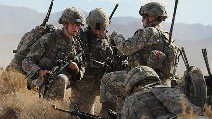 США возобновили операцию против боевиков ИГИЛ в Ираке