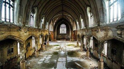 Как будет выглядеть мир, когда люди исчезнут (Фото)
