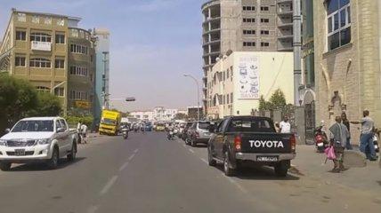 Республика Джибути разрывает дипотношения с Ираном
