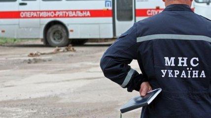 В ГосЧС назвали причину пожара в киевской больнице