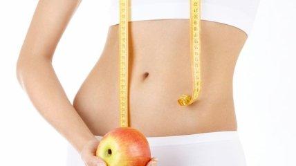Смешанная диета поможет сбросить 7 кг