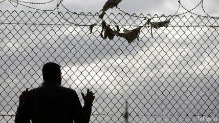 На границе Газы с Египтом застрелили палестинского юношу