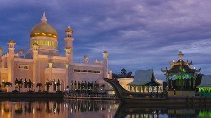 Невероятные купола мечетей со всего мира (Фото)