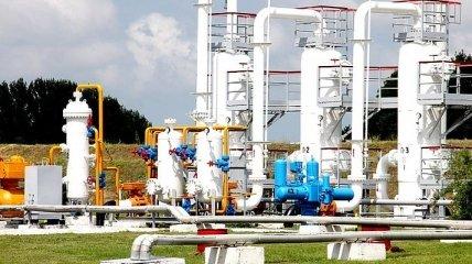 В Нафтогазе сообщили, сколько в хранилищах уже накопили газа