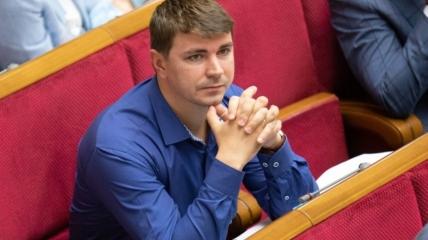 """В Раду политик пришел как депутат от """"Слуги народа"""", но вскоре начал критиковать политсилу"""