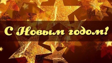 Прикольные поздравления с Новым 2019 годом Свиньи