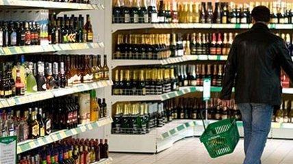 Акциз на сигареты в Украине вырос на 40%, на пиво - в 2 раза