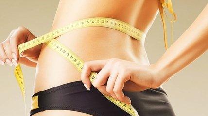 Названы главные правила для похудения