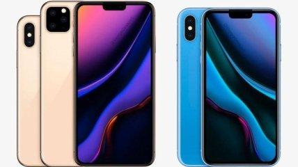 iPhone Xr 2019 лишится выразительной изюминки