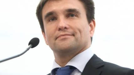 Климкин: Минкульт должен десоветизировать Украину