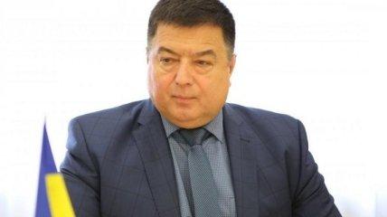 Законопроект Зеленского имеет признаки конституционного переворота - глава КС Тупицкий