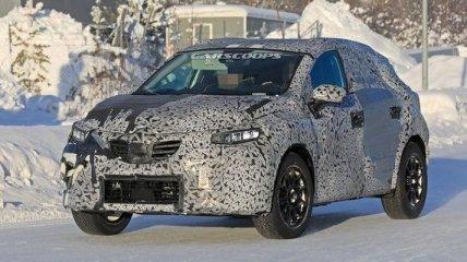 Стало известно, когда появится обновленный европейский Renault Captur