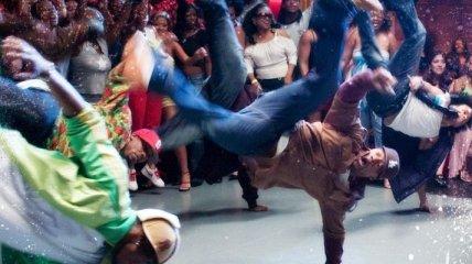 Азбука танца: разучиваем новые движения на крышах Лос-Анджелеса (Видео)