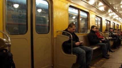 Мужчина фотографировал женские ягодицы в метро
