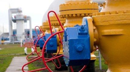 """""""Уктрансгаз"""" сообщил, сколько европейского газа импортирует Украина"""