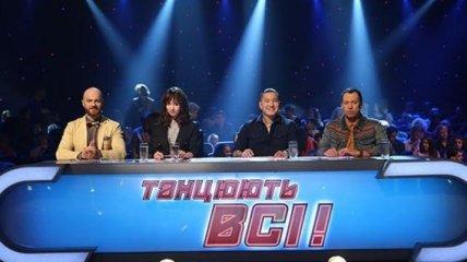 """""""Танцуют все-9"""": участник заслужил билет в сотню еще до выступления (Видео)"""