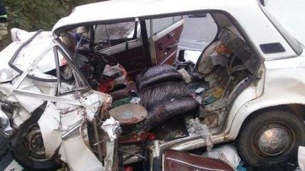 В Киеве произошло страшное ДТП, оба водители погибли