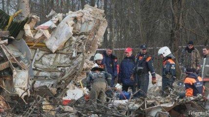 Организатор полета президента Польши в Смоленск осужден