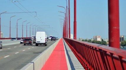 Прокуратура расследует хищение средств при ремонте Нового моста в Днепре