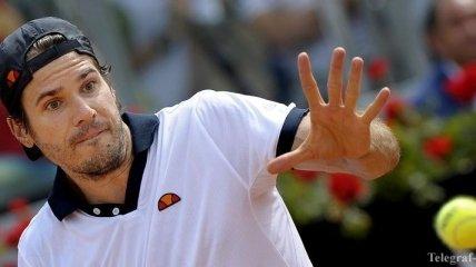 Экс-вторая ракетка мира пропустит остаток сезона из-за травмы