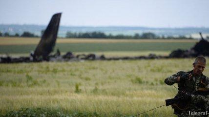 Названы главные версии катастрофы Ил-76 (Фото, Видео)