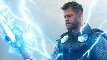 Тору рано на пенсию: Крис Хемсворт не планирует прощаться с Marvel