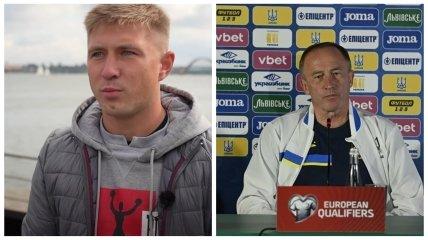Артем Радченко та Олександр Петраков