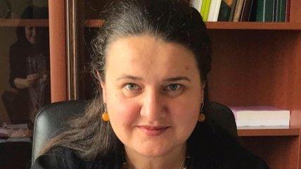 Маркарова: Налоговая милиция пока останется в структуре ГФС