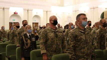В Украине сегодня отмечают день войск связи