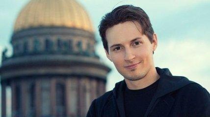 """Павел Дуров занялся возвращением музыки на страницы """"ВКонтакте"""""""