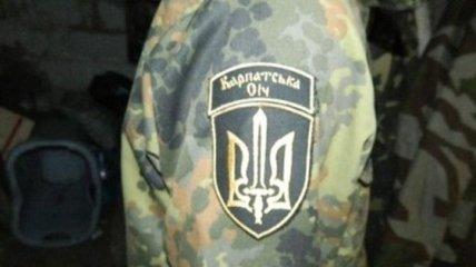 В медучреждении Харькова умер боец АТО
