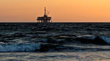 Больше, чем думали: морские нефтегазовые платформы выделяют много метана