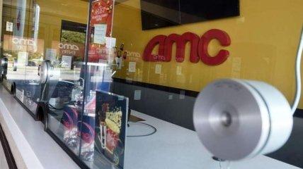Найбільшу мережу кінотеатрів у світі чекає банкрутство