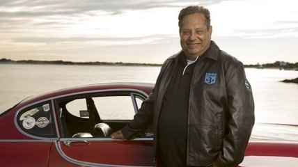 Ирв Гордон и его Volvo P1800 преодолели 3 000 000 миль