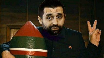 Высказывание Арахамии о шантаже и ядерном оружии взорвало сеть: подборка мемов и фотожаб